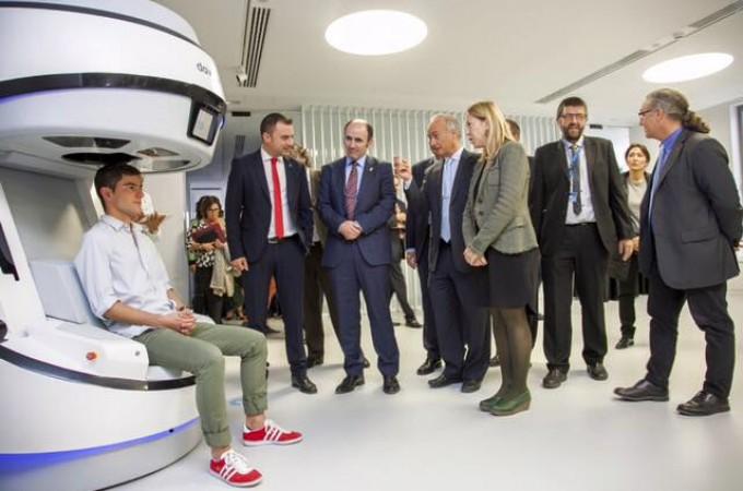"""Davalor anuncia un plan industrial """"que podría generar 300 empleos en Navarra"""""""