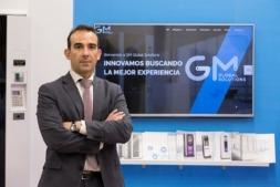 David Iranzo, director general de GM Global Solutions, que ha participado en el programa de CEN 'Mejora de la competitividad a través de la personas'. (Fotos: cedidas por GM)