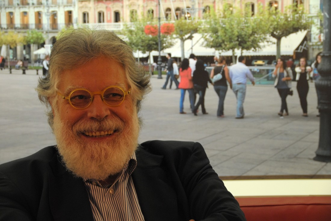 Joaquín Estefanía Pamplona