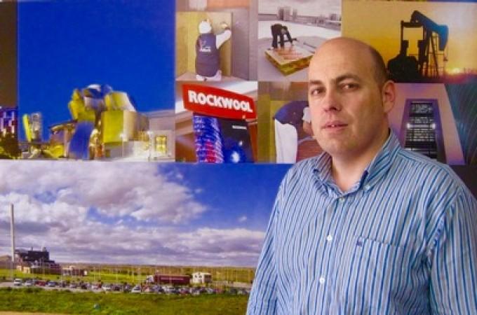 """ROCKWOOL: """"La previsión es aumentar los trabajadores de aquí a 2020″"""