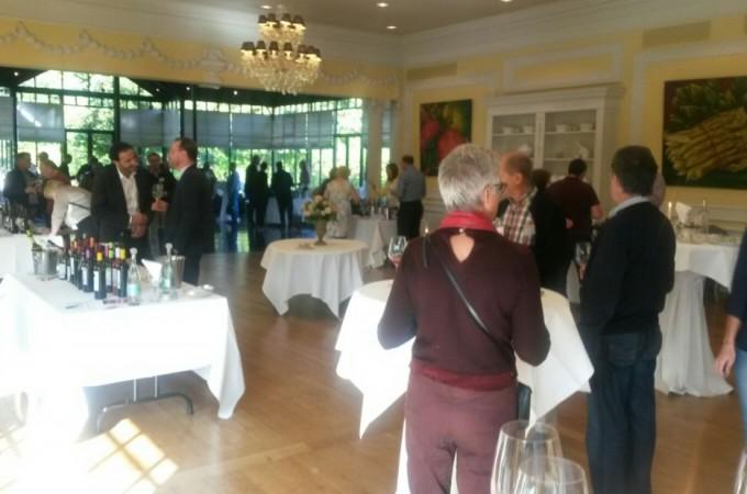 Las ventas de los vinos DO Navarra en Bélgica suben un 28%