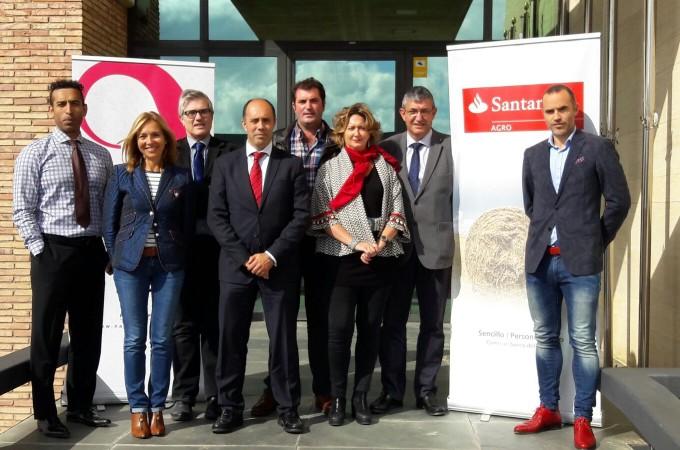 Elegidos los ganadores de los II Premios 'Viñápolis' a la industria del vino y la viña de Navarra