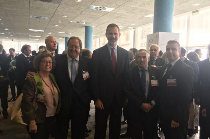 ADEFAN, presente en el 'XIX Congreso de Empresa Familiar' de La Coruña