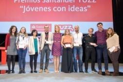Santander YUZZ 2016