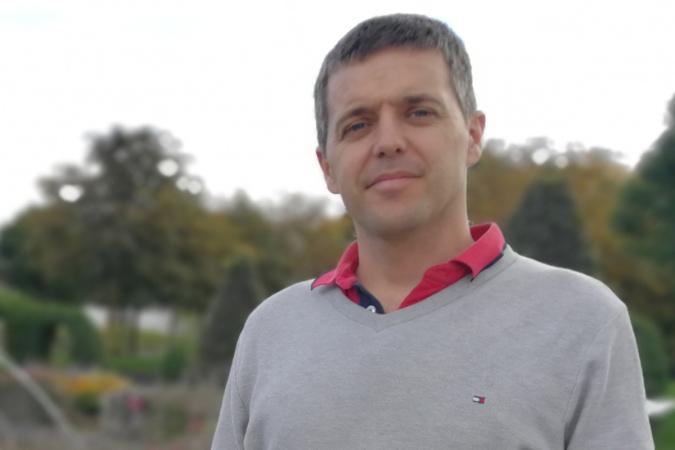 Joseba Tabar, relevo generacional en Tabar Sistemas Eficientes