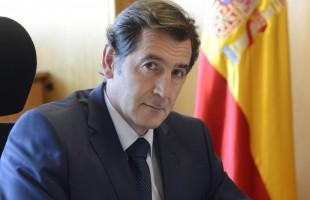 Víctor Audera, director general de Industria, próximo invitado en los Desayunos de Navarra Capital