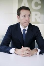 Michel Elizalde, CEO de ACR.