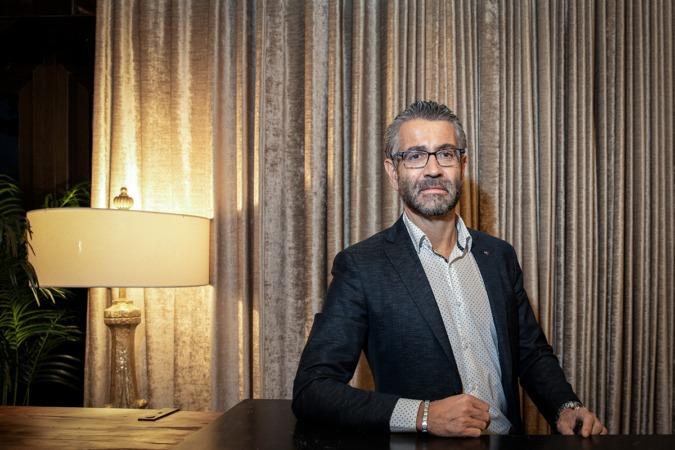 Miguel Ayerra reivindica el papel que juegan las empresas familiares.