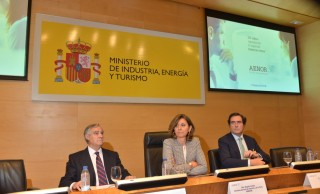 AENOR celebra su XXX aniversario con 70.000 centros certificados en el mundo