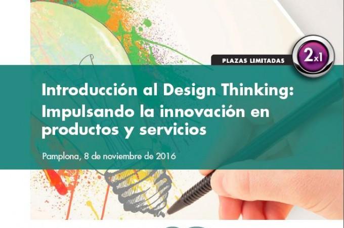 Design thinking, fomentar la innovación evitando dificultades