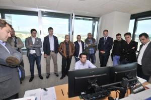 Foro Jóvenes Empresarios de Navarra, Aragón y Soria