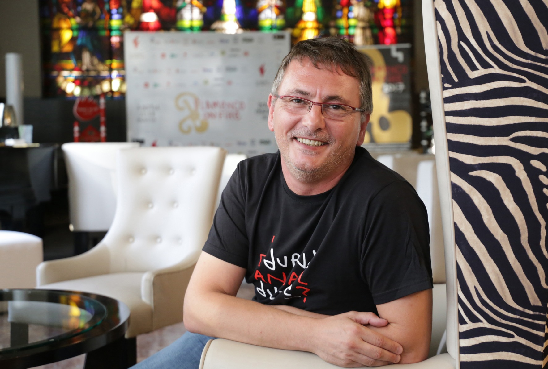 Andoni Aduriz (FOTO: PACO MANZANO)