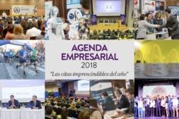 NavarraCapital.es resume a continuación algunos de los principales encuentros, premios y convocatorias del mundo económico-empresarial de este 2018. (FOTO: Víctor Rodrígo).