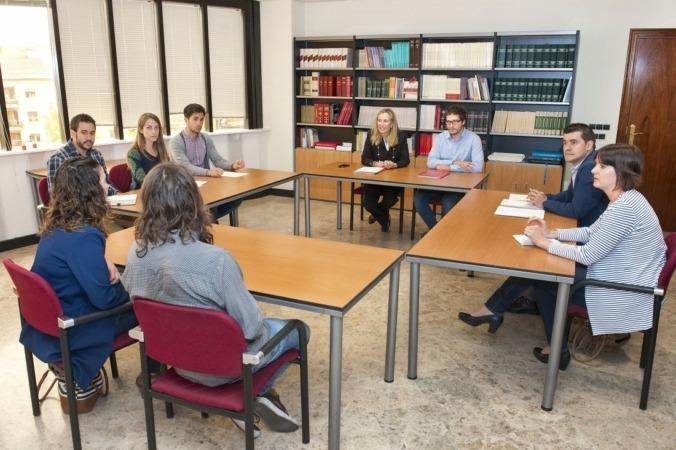 Programa de Seguimiento AJE Navarra