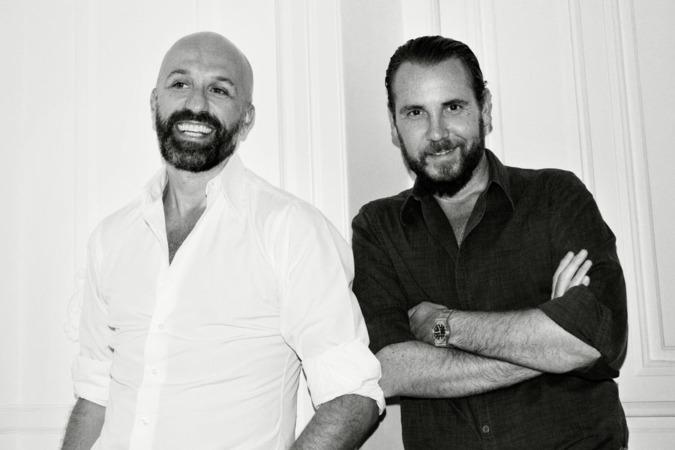 Armaud Maillard y Álvaro Castejón, almas de Alvarno.