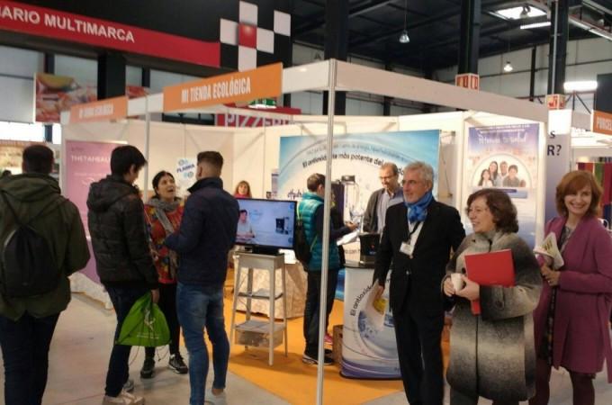 Un total de 120 empresas participan en la II Feria ecológica 'BioNavarra'