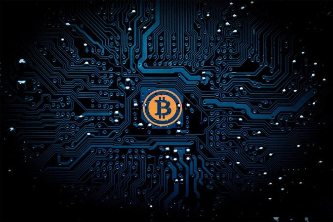 La tecnología Blockchain ha permitido el despegue de criptomonedas como el bitcoin.