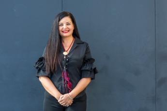 Blanca Castro.