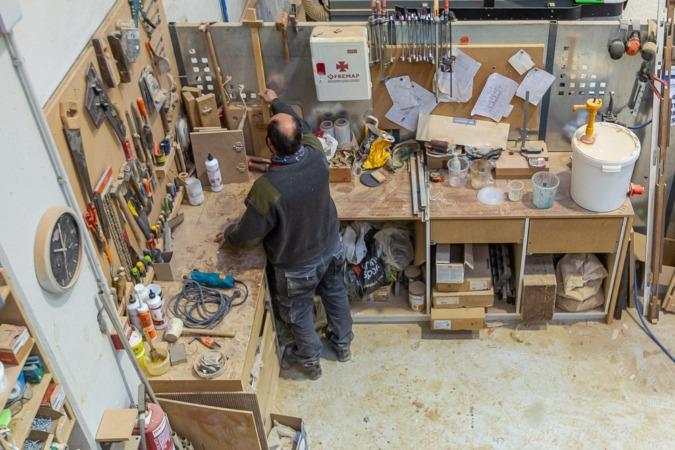 El estándar Passivhaus constituirá un impulso para la madera, de modo que los carpinteros deben estar preparados.