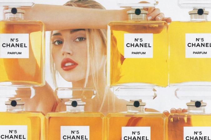 Elegir el perfume adecuado no tiene secreto.