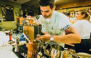 La Asociación de Hostelería de Navarra prepara tres 'novedades' para noviembre