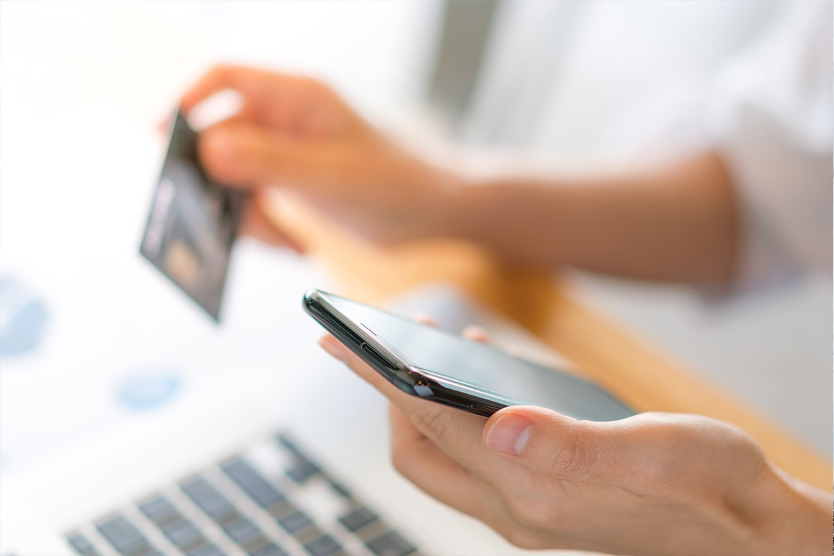 La compra online de productos de lujo aumenta.