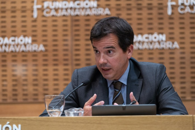 Mikel Irujo