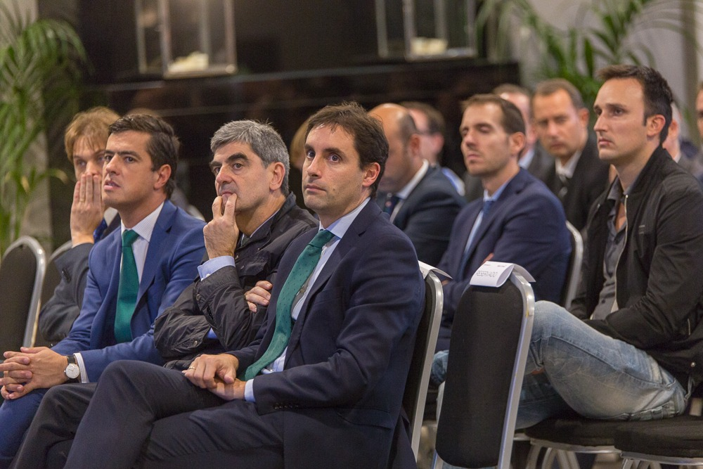 Diálogos de Economía con Guilhem Costes