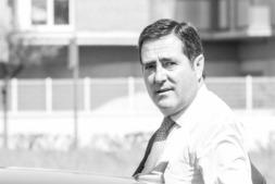 Antonio Garamendi, presidente de CEPYME y Confemetal.