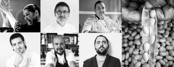 gastronomia-flamenco-on-fire-pochas-amparo-niño-andoni-aduritz-david-gonzalez-iñaki-andradas-luken-vigo-javi-vergara