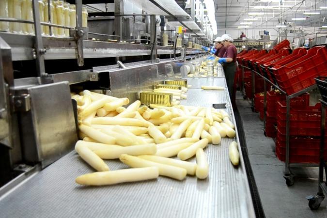 El objetivo es financiar la generación de tecnología y su transferencia a la industria agroalimentaria.