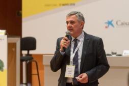 Guiilermo Reglero es el director del Instituto IMDEA (Instituto Madrileño de Estudios Avanzados) de Alimentación.