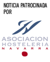 Asociación de Empresarios de Hostelería de Navarra