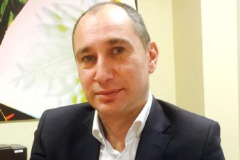 Imanol Vidal, General Mills