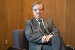 El periodista Iñaki Gabilondo.