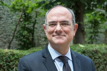Jaume Duch, director general de comunicación y portavoz del Parlamento Europeo