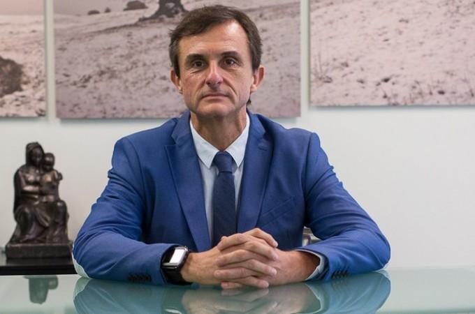 """Javier Morán: """"ACUNSA innova de la mano de la CUN"""""""