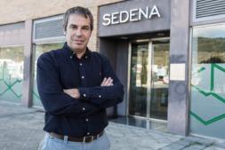 Javier Ona, director del Área de Personas en Sedena.