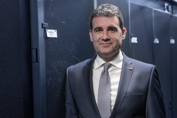 José Antonio Molina (Embega).