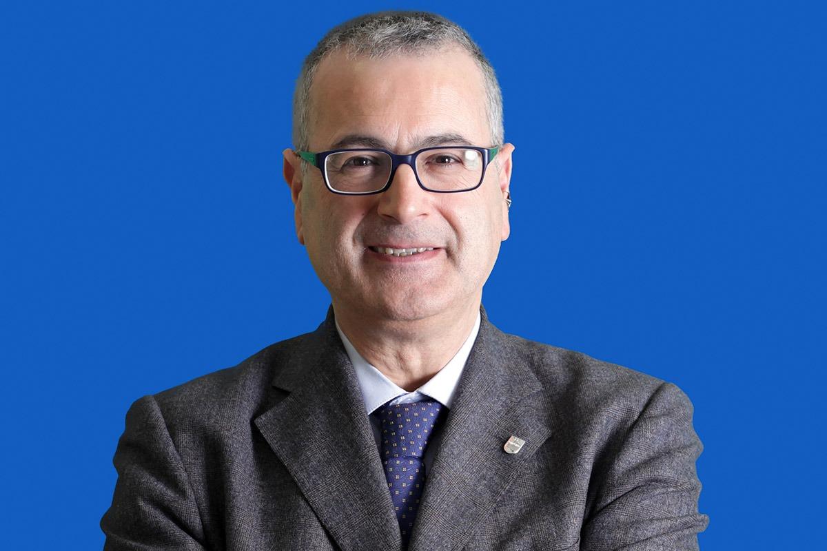 José Luis Retolaza, profesor de la Deusto Business School y director científico de GEAccounting, empresa organizadora del VII Annual Congress of Global Economic Accounting
