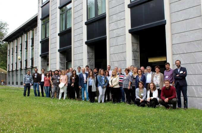 Arranca el proyecto europeo 'Waste4Think' participado por ZABALA