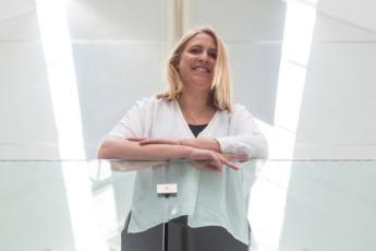 Maite Agüeros es fundadora de InnoUp Farma, empresa biofarmacéutica.