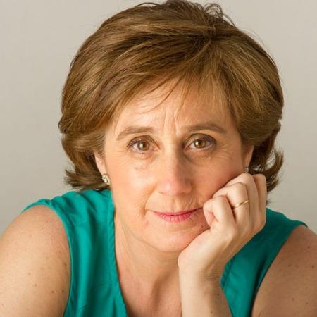 Marta Martínez Arellano.