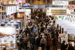 Imagen de la Feria Meat Attraction que se celebra en IFEMA de Madrid. FOTO (Meat Attraction)