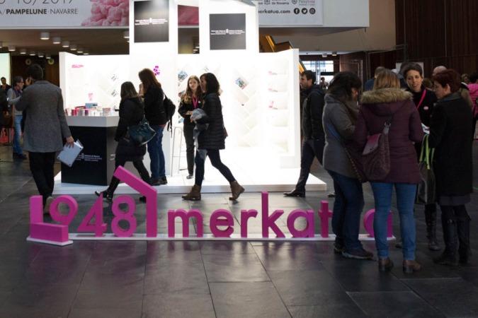El Baluarte acogerá el 21, 22 y 23 de noviembre al 948 Merkatua Pro.