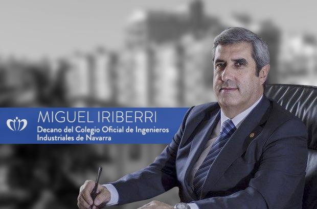Miguel Iriberri