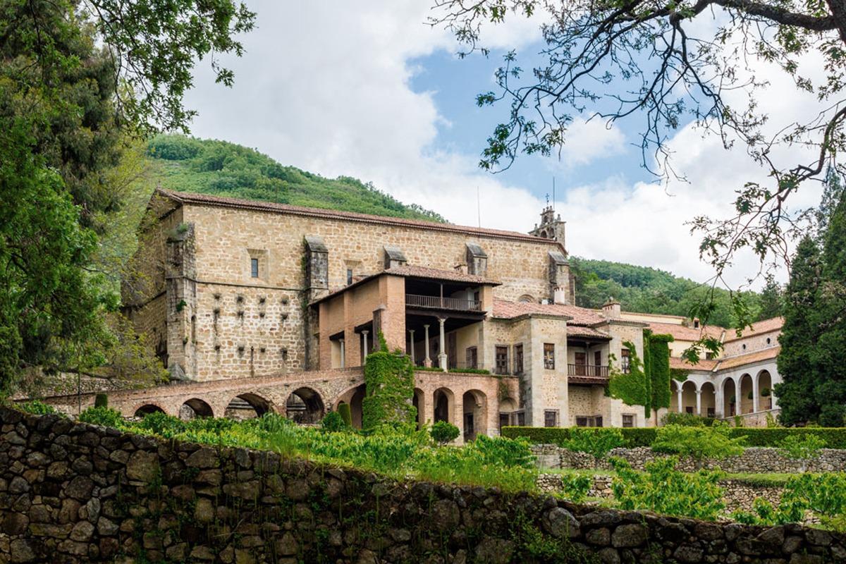 monasterio--geronimo-Yuste-caceres