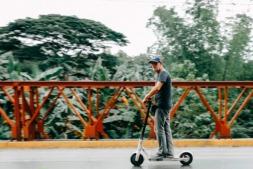 Los avances tecnológicos son claves en la revolución de la movilidad que estamos viviendo.
