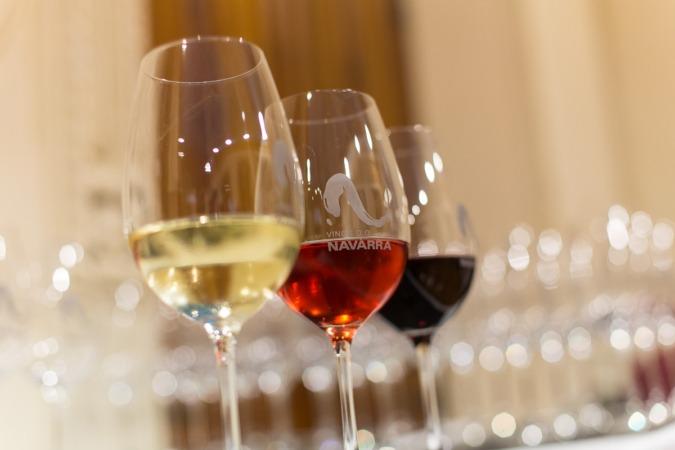 Los colores del vino conforman la identidad de una tierra. (Foto: Víctor Rodrigo)
