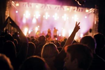 Las empresas de ocio deberán valorar muchos aspectos para concluir si es viable organizar eventos o no.